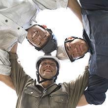 株式会社翔建では一緒に働く仲間を募集しております!